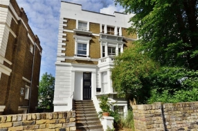 Fellows Road, Belsize Park, London, NW3 - Belsize Park, North West London