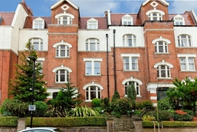 Honeybourne Road, West Hampstead, London, NW6  - West Hampstead, North West London