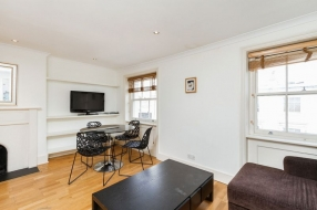 Bathurst Street, Paddington, London, W2 - , West London