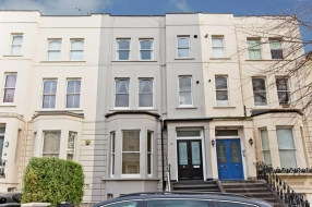 Priory Terrace, South Hampstead, London, NW6 - South Hampstead, North West London
