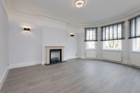 Dunrobin Court, Finchley Road, Hampstead, London, NW3 - Hampstead, North West London