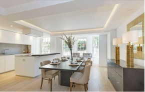 South Lodge, Circus Road, St Johns Wood, London, NW8 9ES - St Johns Wood, North West London