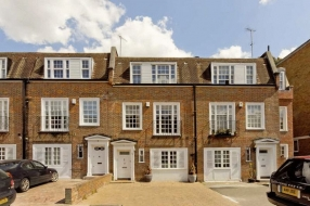Marston Close, Swiss Cottage, London, NW6 - South Hampstead, North West London