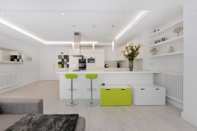 Rosslyn Hill, Hampstead, London, NW3 - Hampstead, North West London