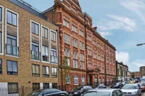 Academy Court, Glengall Road, Queens Park, London, NW6 - Queen's Park, North West London