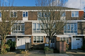 Loudoun Road, St Johns Wood, London, NW8 - St Johns Wood, North West London