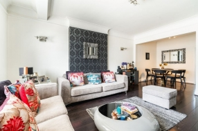 Mullion Court, Hampstead, London, NW3 - Hampstead, North West London