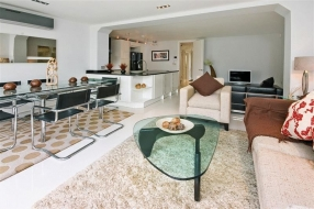 Court Close, Boydell Court, St Johns Wood Park, St Johns Wood, London, NW8  - St Johns Wood, North West London