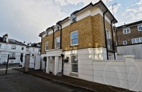 Acacia Road, St Johns Wood, London, NW8 - St Johns Wood, North West London