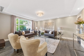 Gorgeous 3 bed, 3 bathroom in the heart of St John's Wood - St Johns Wood, North West London