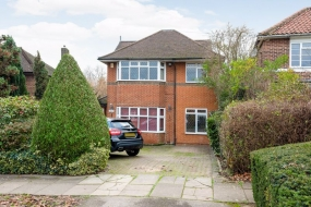 Edgwarebury Lane, Edgware, London HA8  - ,