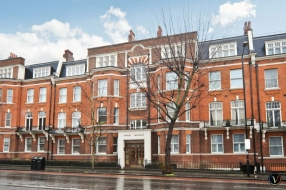 Avenue Mansions, Finchley Road, Hampstead, London NW3 - Hampstead, North West London