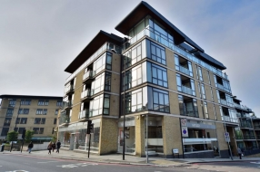 Pulse Apartments, Lymington Road, Hampstead, London  - Hampstead, North West London