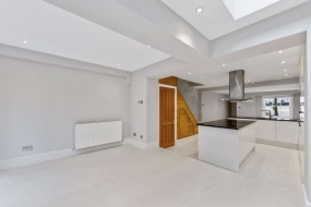 Clifton Hill, St Johns Wood, London NW8  - St Johns Wood, North West London