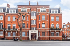 Avenue Mansions, Hampstead, London, NW3 - Hampstead, North West London