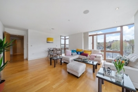 Pulse Apartments, Lymington Road, West Hampstead, London NW6 - Hampstead, North West London