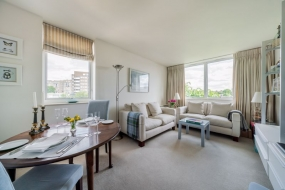 Dinerman Court, Boundary Road, St Johns Wood, London NW8 - St Johns Wood, North West London