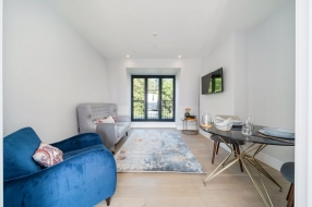 Frognal Court, Finchley Road, Hampstead, London NW3 - Hampstead, North West London