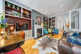 Lindfield Gardens, Hampstead, London NW3  - Hampstead, North West London