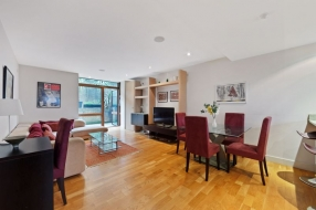 Pulse Apartments, Lymington Road, Hampstead, London, NW6 - Hampstead, North West London