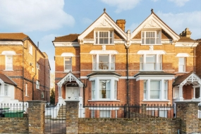 Priory Road, South Hampstead, London, NW6 - South Hampstead, North West London