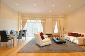 Greville Place, St Johns Wood, London, NW6 - St Johns Wood, North West London