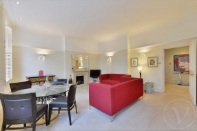 Hamilton Terrace, St Johns Wood, London, NW8 - St Johns Wood, North West London