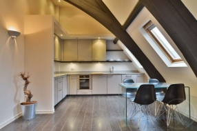 Church Conversion in St Johns Wood, London, NW8 - St Johns Wood, North West London