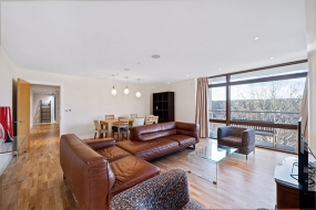 Pulse Apartments, Lymington Road, Hampstead, London NW6  - Hampstead, North West London
