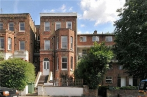 Goldhurst Terrace, South Hampstead, London, NW6 - South Hampstead, North West London