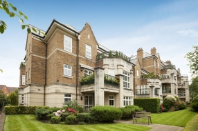Mountview Close, London, NW11  - Hampstead Garden Suburb, North London