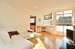 Oslo Court, St Johns Wood, London, NW8 - St Johns Wood, North West London