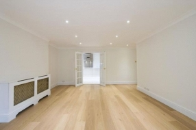 Buckland Crescent, Belsize Park, London, NW3 - Belsize Park, North West London