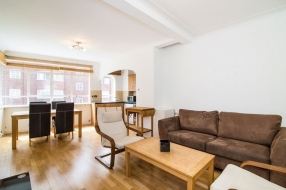 Prince Albert Road, St Johns Wood, London, NW8  - St Johns Wood, North West London