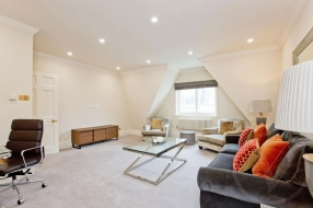Park Street, Mayfair, London, W1K - Mayfair, Central London